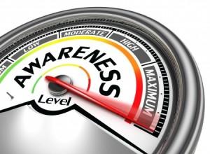 awareness meter